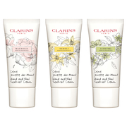 Hand / Nail Treatment Cream Set / CLARINS