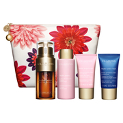 Double Serum Holiday Kit (MA) / CLARINS