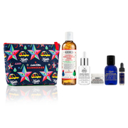 SELECT LOTION & SERUM SET / KIEHL'S SINCE 1851