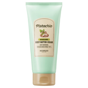 Pistachio NOURISHING BODY BUTTER CREAM