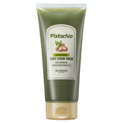 Pistachio NOURISHING BODY SCRUB WASH