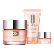 Moisture Surge 72-Hour Auto-Replenishing Hydrator Set / CLINIQUE
