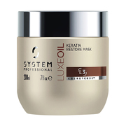 Luxe Keratin Boost Restore Mask