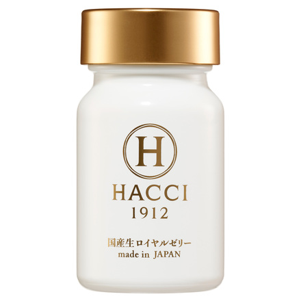 Japanese Royal Jelly / HACCI 1912