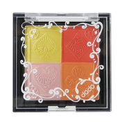 Four Colors Cheek / dodo
