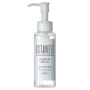 Botanical Hair Oil Airy Smooth Pear & Jasmine / BOTANIST