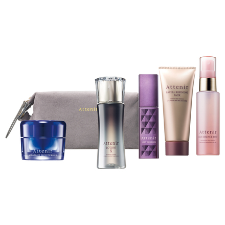 WINTER COFFRET BEAUTY ADVANCED / Attenir