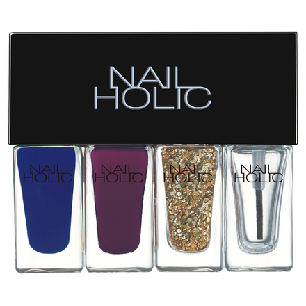 NAIL HOLIC Limited Collection / NAIL HOLIC