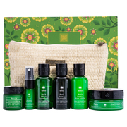 Peace Home Spa Set / SPA CEYLON