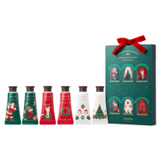Jeju Life Perfumed Hand Cream Miniature Set (2018 Christmas) / innisfree