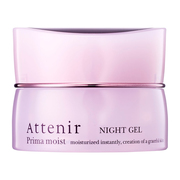 Prima moist NIGHT GEL / Attenir