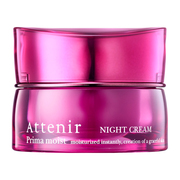 Prima moist NIGHT CREAM