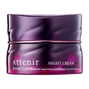 Dress lift NIGHT CREAM