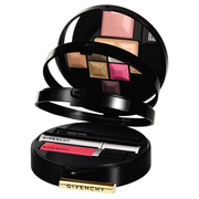 GLAMOUR ON THE GOLD 3-STEP MAKEUP PALETTE / GIVENCHY