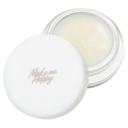 Make me Happy Solid Perfume (White) / CANMAKE