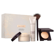 Prime, Set & Glow Flawless Face Collection / LAURA MERCIER