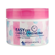 Easy Off Care Cleansing Pad