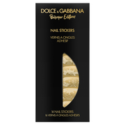 Baroque Edition Nail Stickers / DOLCE & GABBANA BEAUTY