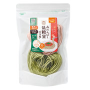 LOCABOSTYLE Low Carbohydrate High Protein Pasta