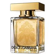 The One Baroque Collector Eau de Toilette / DOLCE & GABBANA BEAUTY