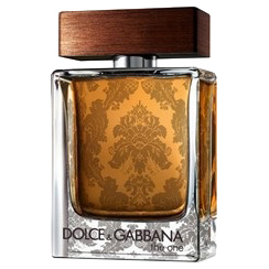 The One For Men Baroque Collector Eau de Toilette / DOLCE & GABBANA BEAUTY