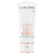 UV ExpertYouth Shield Tone Up Milk Pearly White / LANCÔME