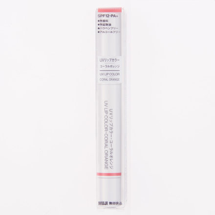 UV Lip Color / MUJI