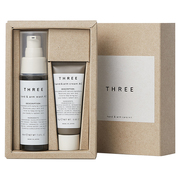 Hand & Arm Care Kit / THREE