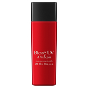Biore UV Athlizm Skin Protect Milk / Bioré