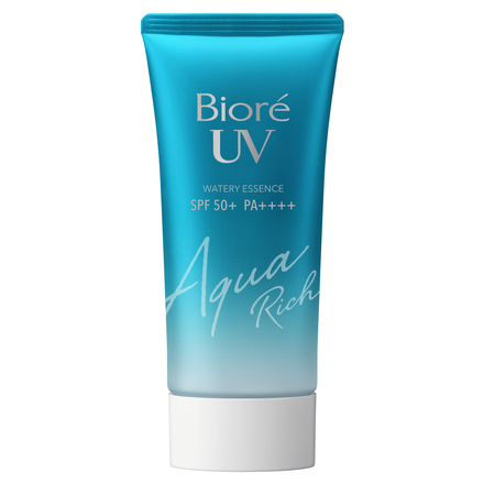 Bioré Aqua Rich Watery Essence / Bioré