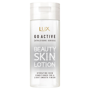 Athleisure Healthy Shine Beauty Skin Lotion