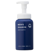 MEN'S SHABON SOAP SHAMPOO