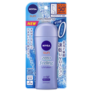 Nivea SUN zero feeling UV Lotion / NIVEA