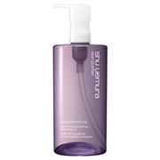 blanc:chroma lightening & polishing cleansing oil / shu uemura
