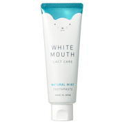 WHITE MOUTH DENTAL CLEANSING PASTE