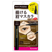 Color & Line Comb Eyebrow Mascara