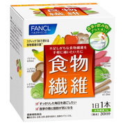 Fiber Supplement / FANCL