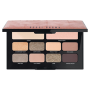 NUDE ON NUDE EYE PALETTE HAUTE NUDES EDITION / BOBBI BROWN
