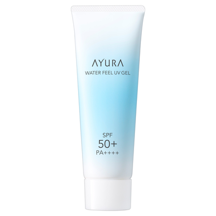 WATER FEEL UV GEL α   / AYURA
