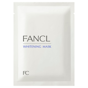 WHITENING MASK / FANCL