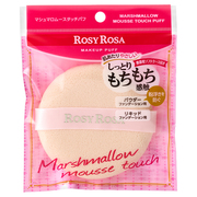 Marshmallow Mousse Touch Makeup Puff