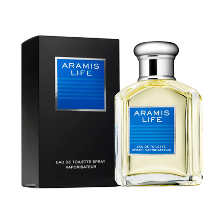 Aramis Life Eau de Toilette Spray